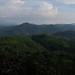 Vallée panoramique à Nilgiri