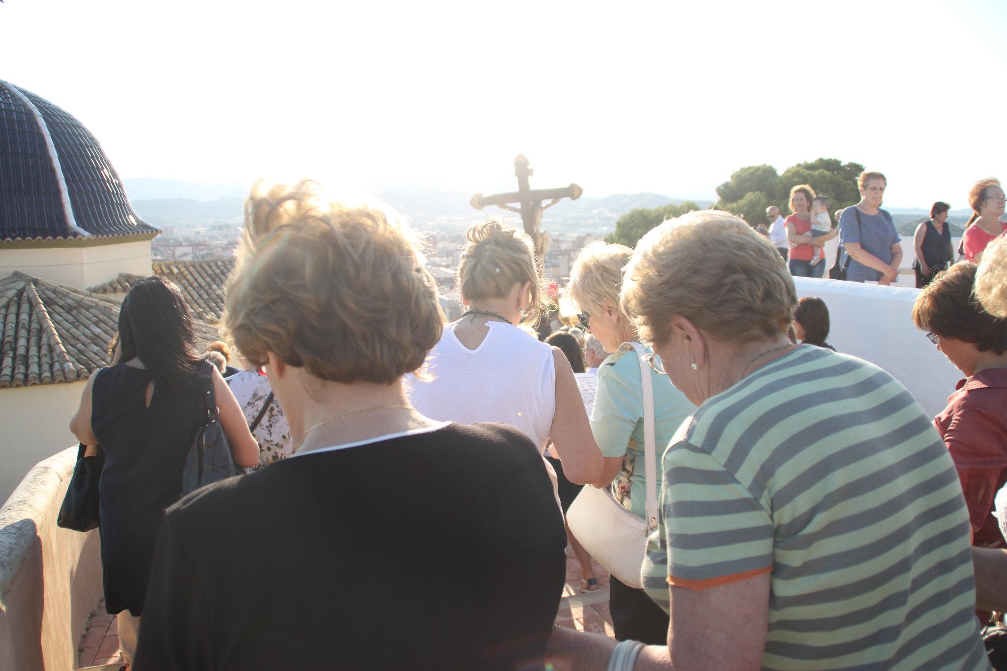 (2015-06-26) - Vía Crucis bajada - Javier Romero Ripoll  (140)