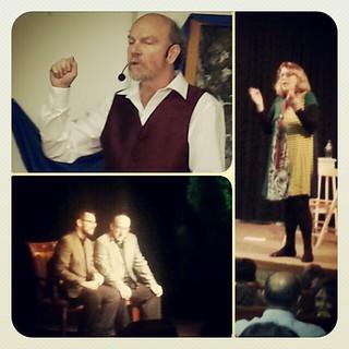 El Festival Internacional del Cuento de #LosSilos toca su fin, muchas sensaciones en #cuentos2012 | by Pedro Baez Diaz @pedrobaezdiaz