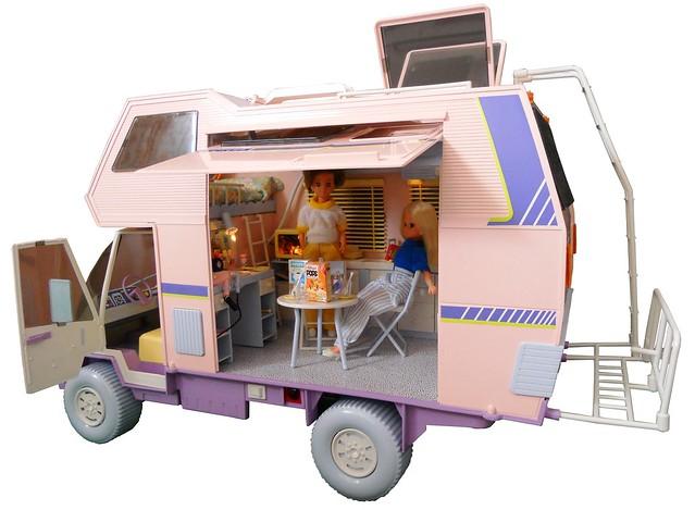 Supervan Chabel