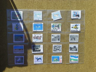 Molossia Postage Stamps | by J. Stephen Conn