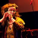 Soc-artistiek toneelstuk 'De Bonkitasifanfare'