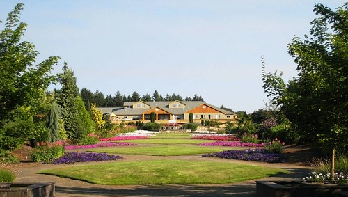 Oregon Garden Resort | by Travel Salem