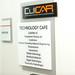 CU-ICAR Technology Cafe