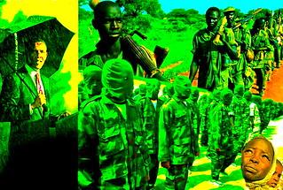 Sudan Obama