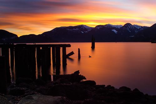 longexposure sunset rebel britishcolumbia filter howesound squamish fader 2ti canoneos550d
