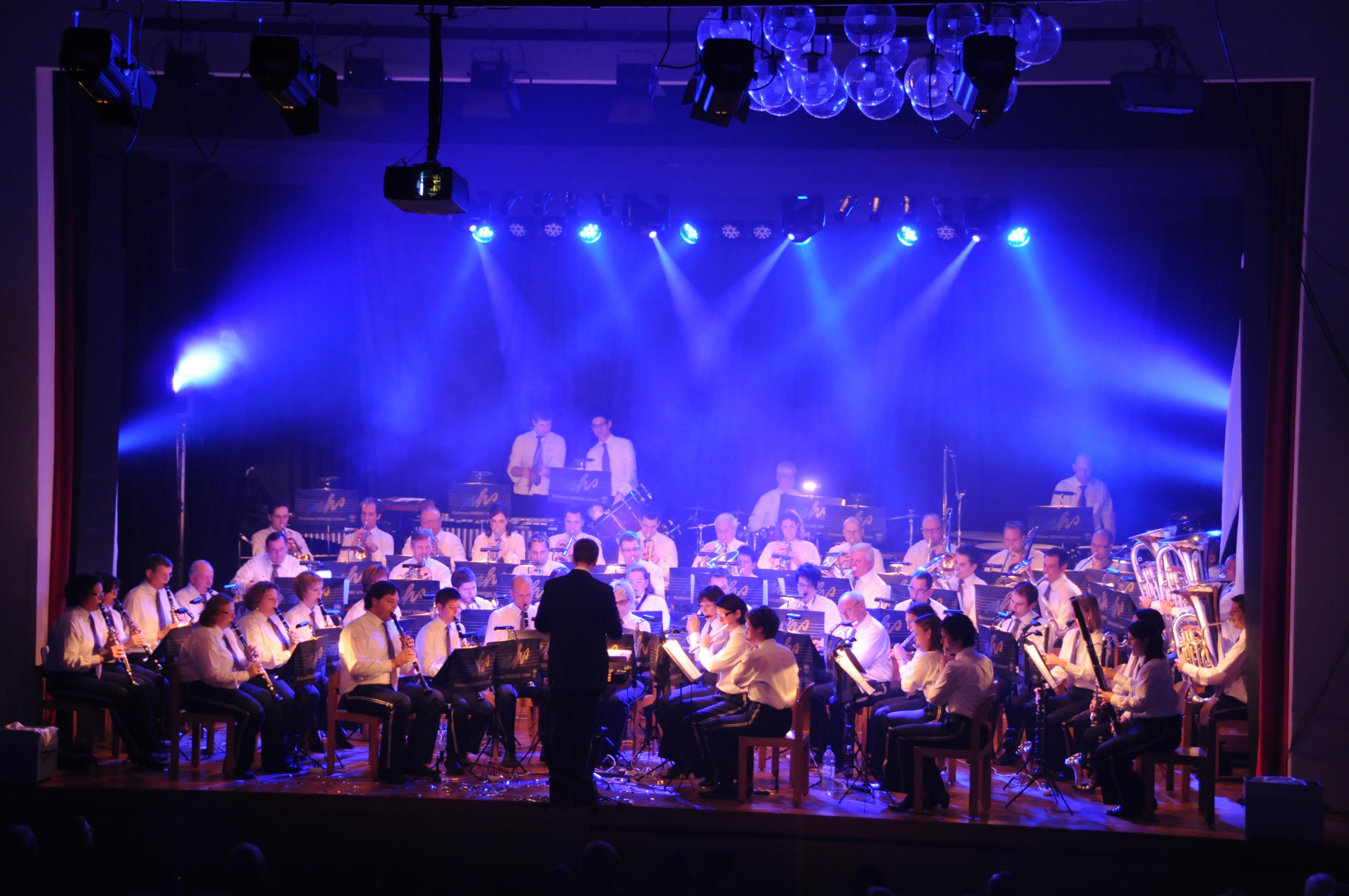 Galakonzert 2010