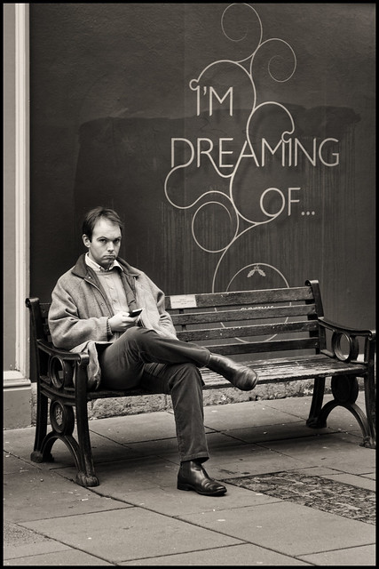 I'm Dreaming Of............................................