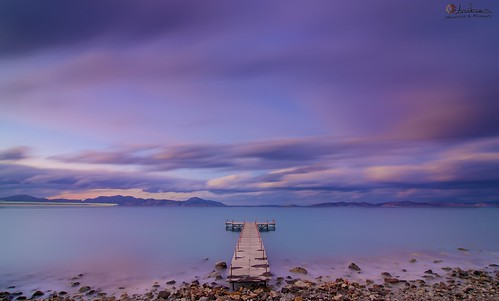 longexposure sea sky nature colors beauty clouds island pier high view kos greece gettyimages ndfilter dodekanisa hoyand mastixari