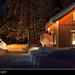 Winter Lights by Nyllet
