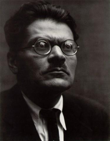 Weston, Edward (1886-1958) - 1930 Jose Clemente Orozco