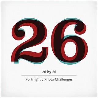 26 by 26
