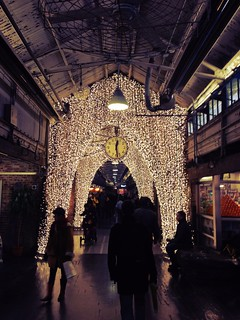 Chelsea Market | by utopiandreaming