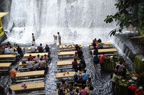 Restaurant Villa Escudero (10) | by globaltravelerinternational