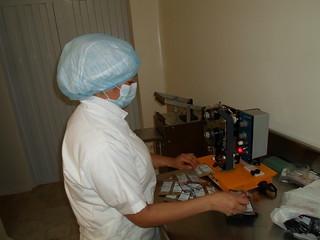 Fábrica de galletas 9