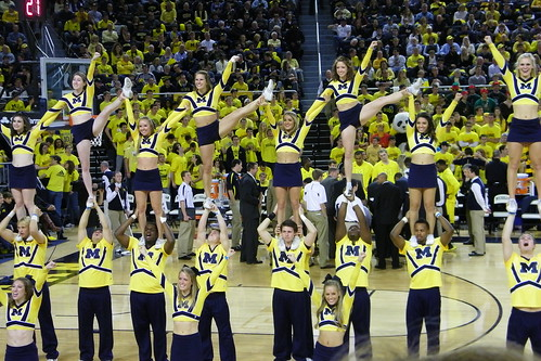 University of Michigan 80, University of Arkansas 67 (Men ...