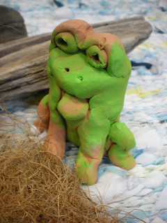 My Little frog