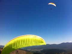 Mystic / Bright Paragliding