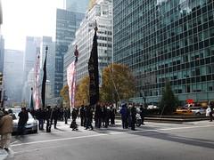 日, 2012-11-18 14:21 - 謎のイスラムパレード