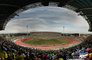 Togo - Gabon - 14-10-2012 - 15h52 | by Panoramas