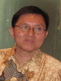 Rudy Wijaya / FE 82