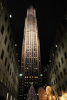 At Rockefeller Center | by ShellyS
