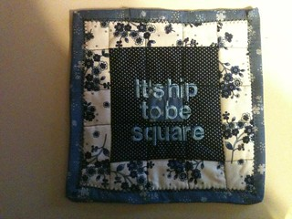 Pat Lester Bell's Project QUILTING Entry | by PersimonDreams