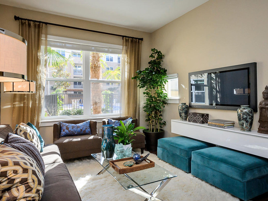 Annapolis • Plan A: Great Room 2