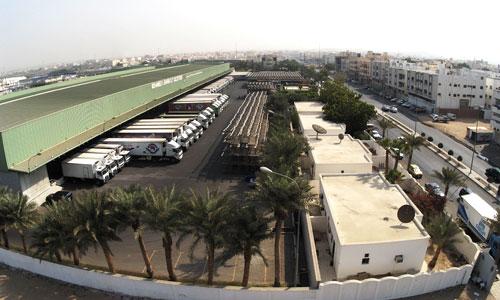 Inside of Mohammed A  Sharbatly Company Ltd  (photo6)   Je…   Flickr