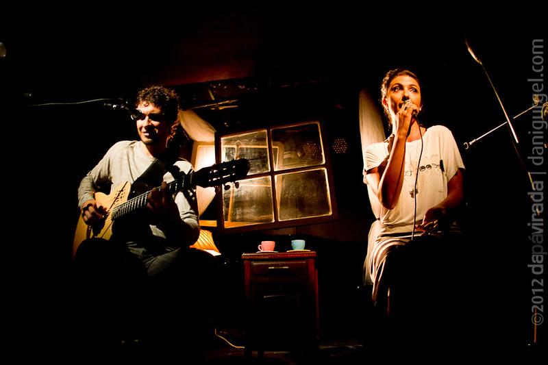 2012-0895 Cafe da Tarde Paula Mirhan Demetrius Lulo Tom Jazz