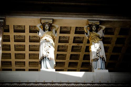 Information Dose: Walhalla memorial |Inside Walhalla Memorial