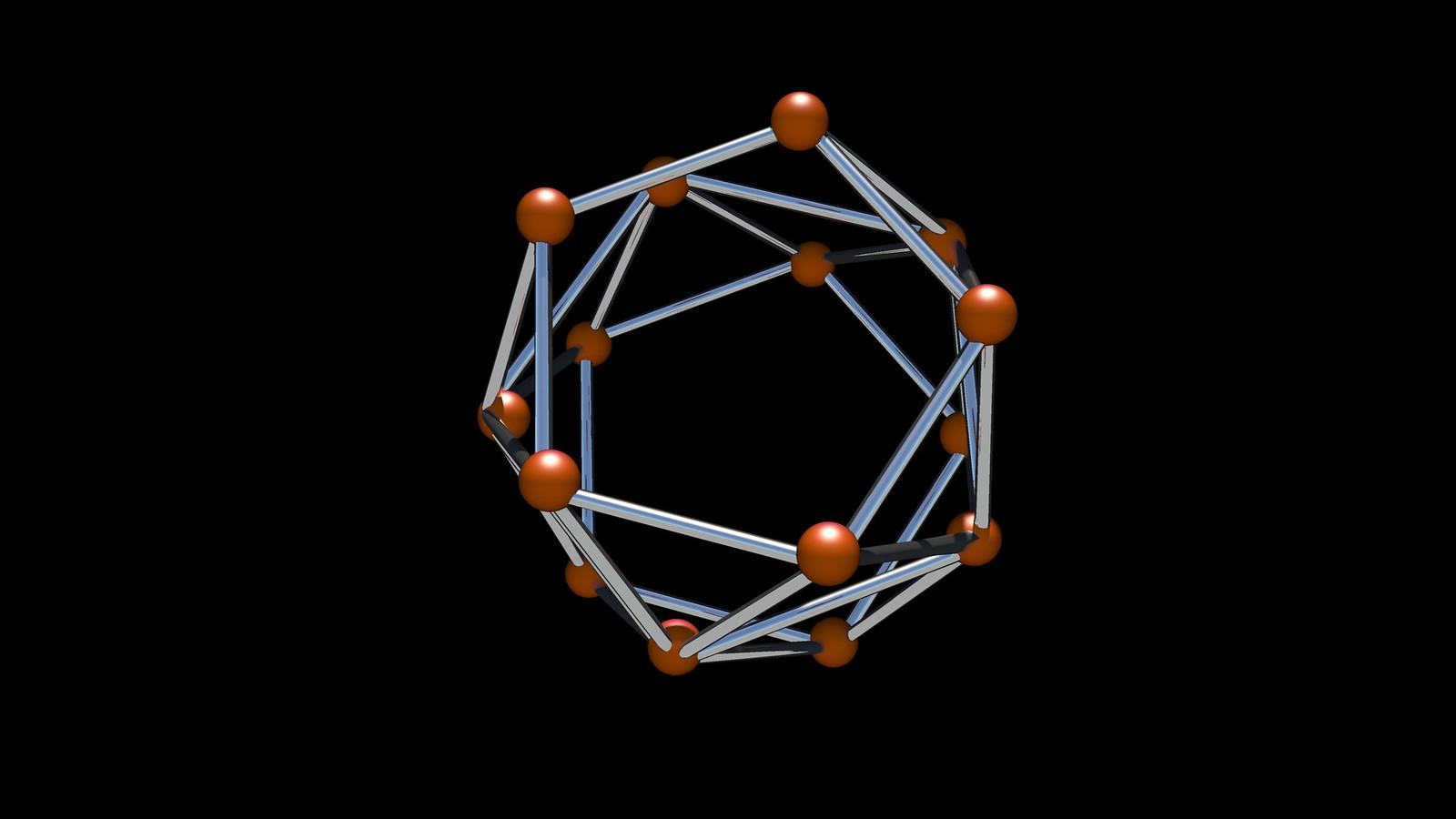 pentagono_drum_97