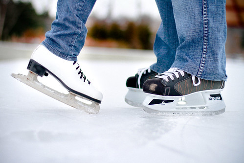 Kiss the Ice | by chris_hau