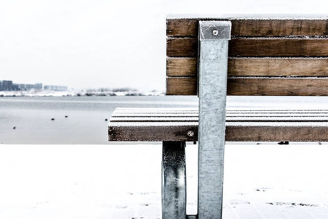 Cold seat (Explored on 23-01-2013)