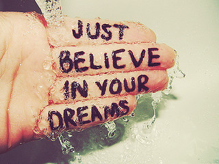 JUST BELIEVE . | by Ashley Linh Trann ♥