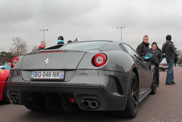 GTO Style !