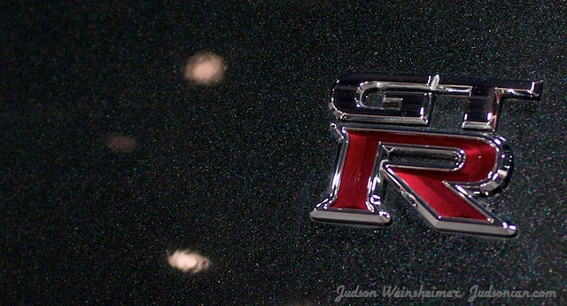 2013 Washington Auto Show - Lower Concourse - Nissan 1