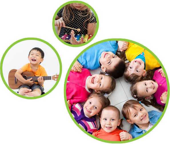 A Sustainable Montessori Childcare Melbourne Learning Center