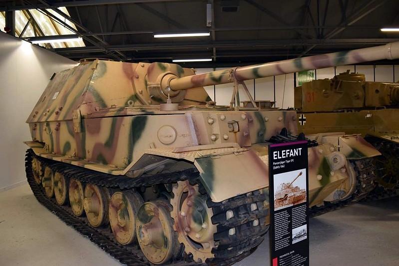 Elefant SdKfz 184 2