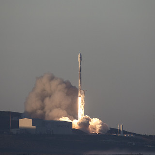 Iridium-5 Mission | by Official SpaceX Photos