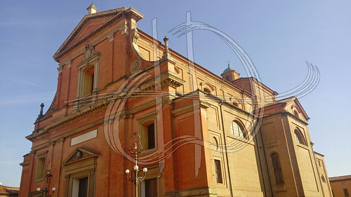 The Duomo of Imola (San Cassiano cathedral) | by WasabiHoney