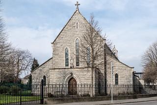 St Thérèse of the Child Jesus [Donore Avenue Dublin 8]-137348