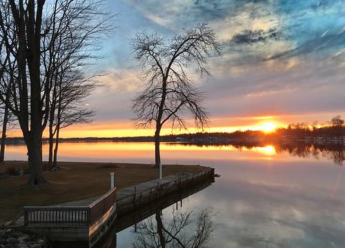 lake odessamichigan