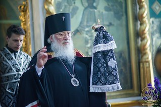 Литургия Преждеосвященных Даров 160