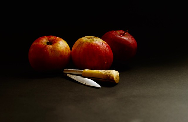 3 Manzanas en Taramúndi
