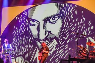 Albert Hall April 2018