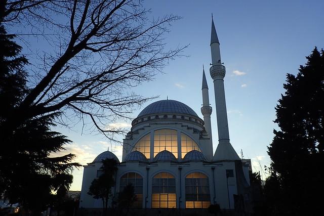 Grande Mosquée de Shkodër
