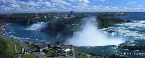 Niagara Falls | by Emma J Logue