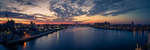 Amsterdam Zeeburg | by Martijn de Valk