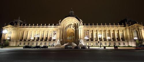 LE PETIT PALAIS PARIS | by PATRICK BLEHAUT